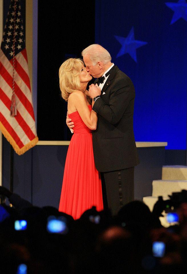 Jill Biden, la nueva primera dama estadounidense
