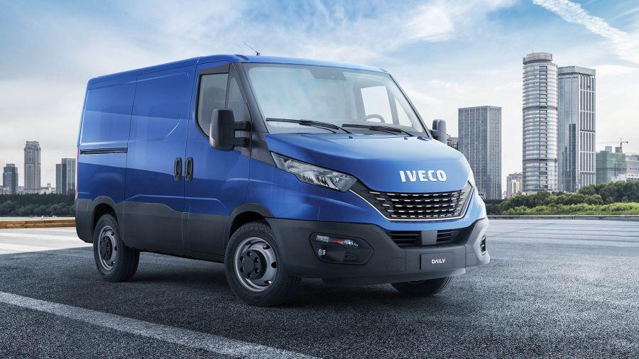 Lanzamiento nuevo Iveco Daily