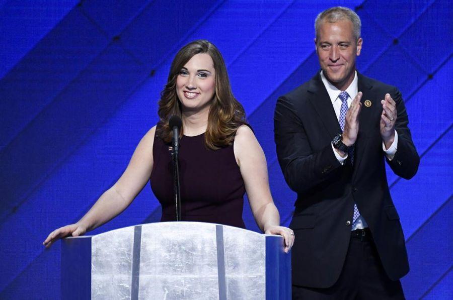 Conocé a Sarah Mc Bryde, la primera senadora trans de Estados Unidos
