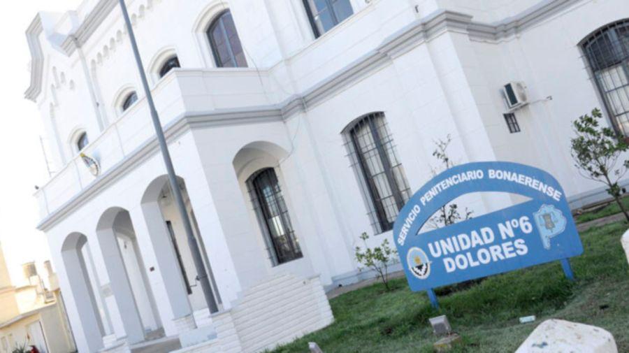 2020 11 10 Unidad Penitenciaria Dolores 6