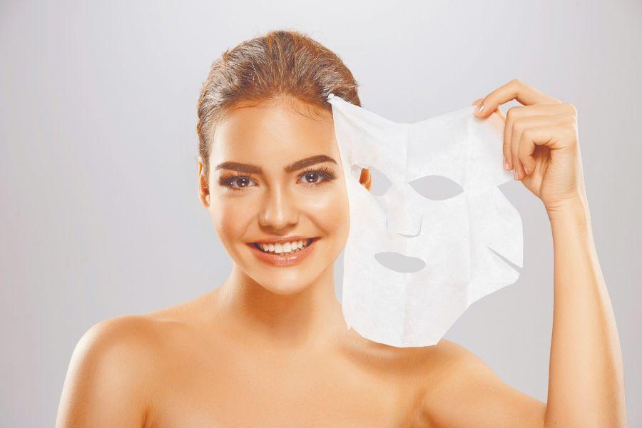 El boom de las Máscaras faciales