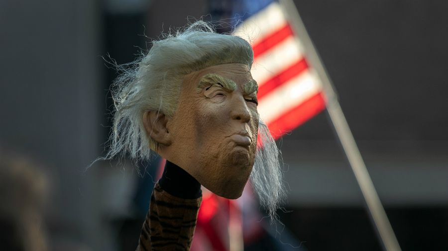 Elecciones en Estados Unidos. La transición sigue bloqueada por Donald Trump.