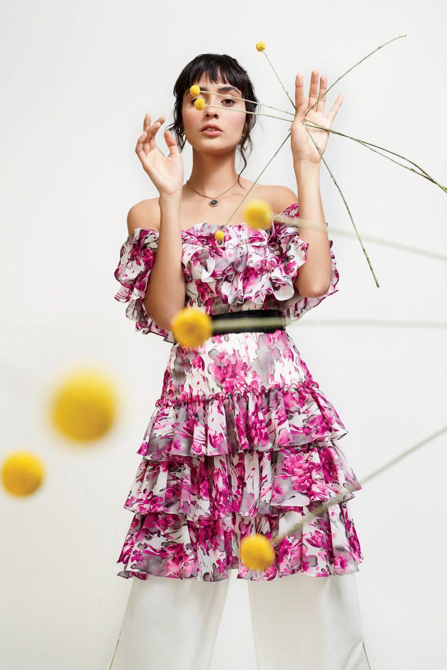 Moda Mexicana 1
