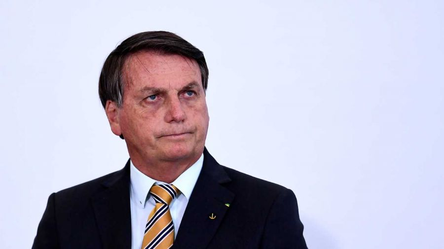 elecciones municipales en Brasil 20201111