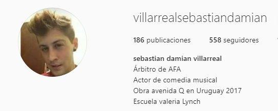 Sebastián Villarreal