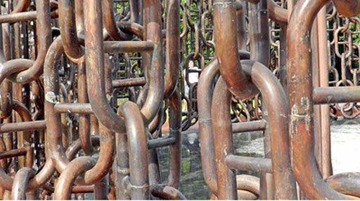 cadenas vuelta de obligado