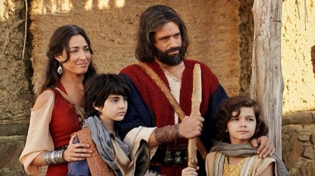 Moisés no pierde la esperanza