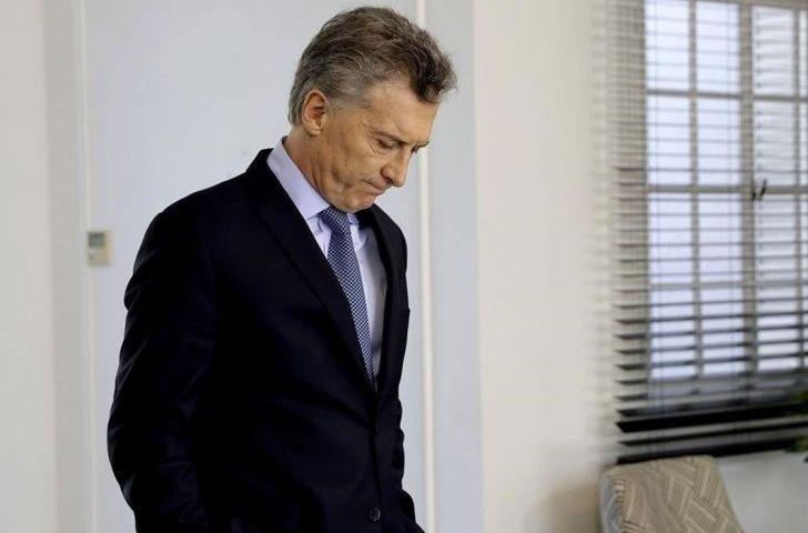Martín Guzmán estilo Mauricio Macri