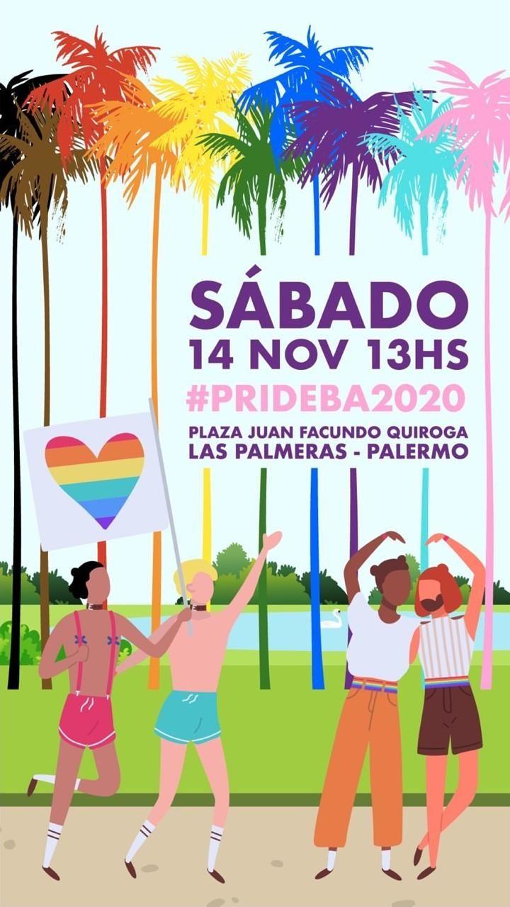 Flyer Pride2020