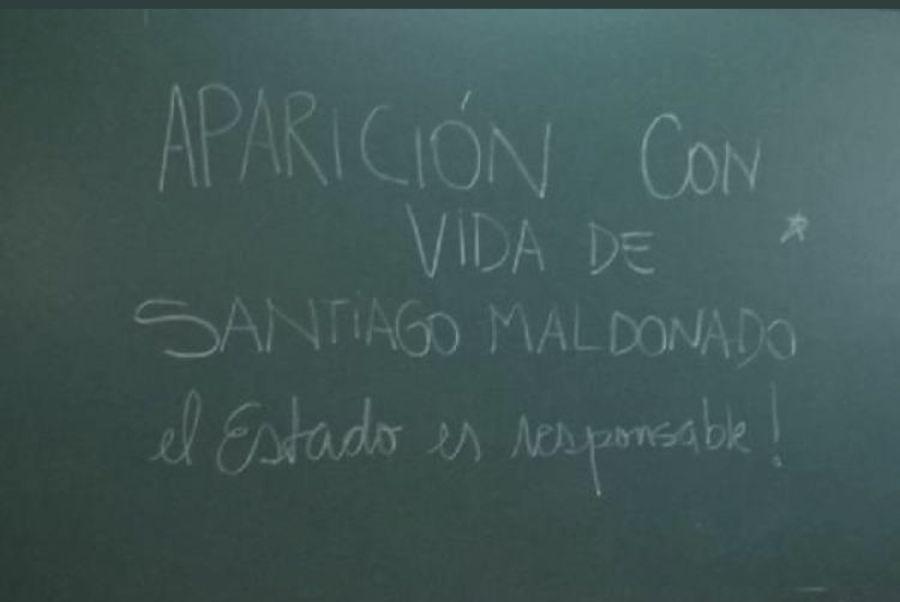 Maldonado docentes