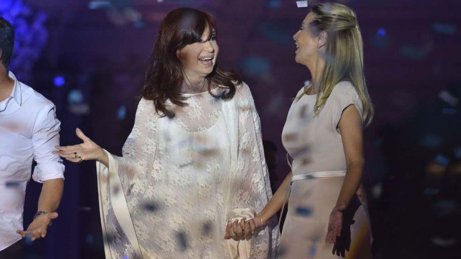 Cristina kirchner y Fabiola Yañez-20201118