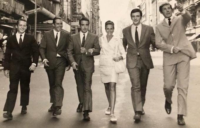 A los 88 años, murió Nelly Raymond