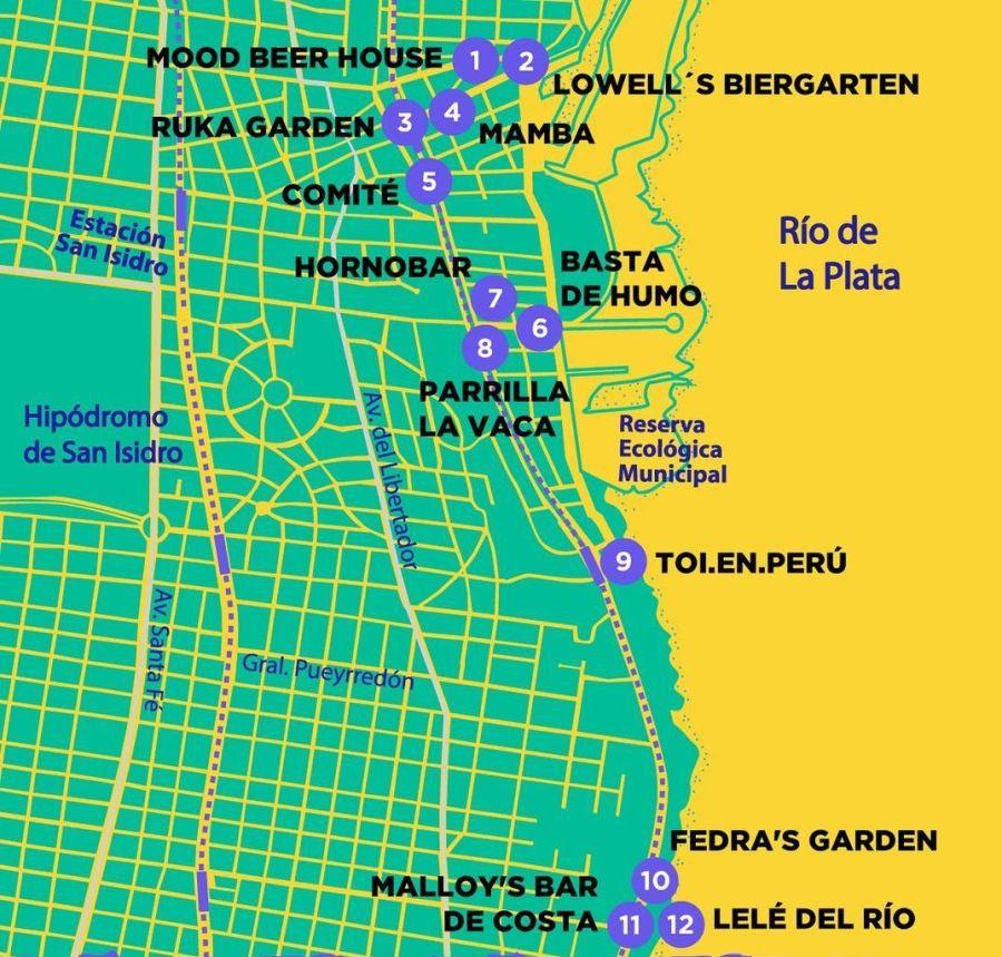Bocas Abiertas 2020