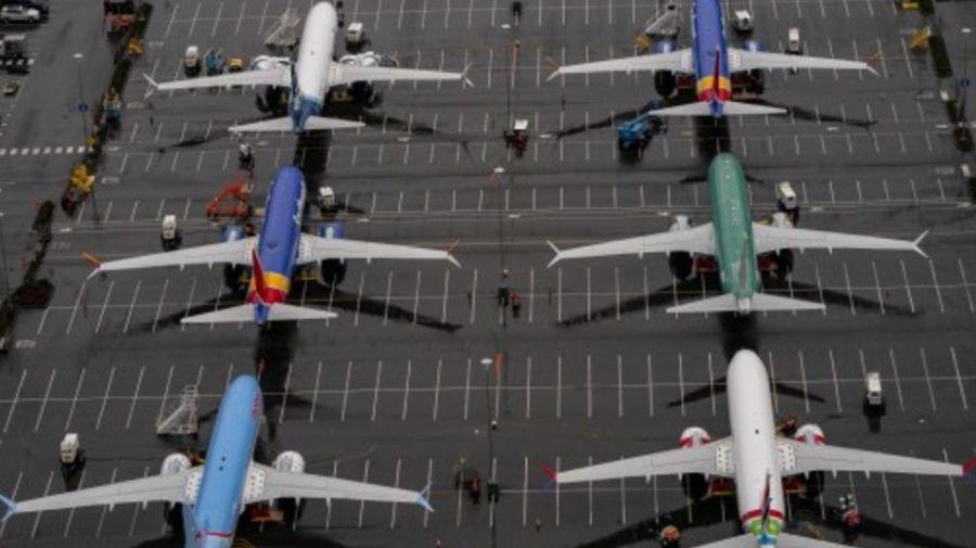 Boeing 737 MAX seguridad 2