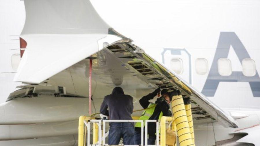 Boeing 737 MAX seguridad 3