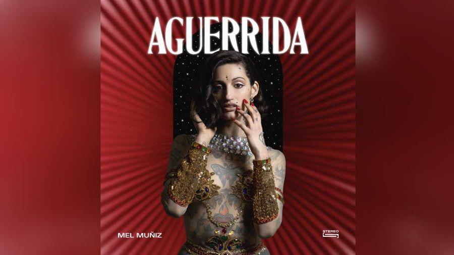 Mel Muñoz, cantante y compositora argentina 20201119