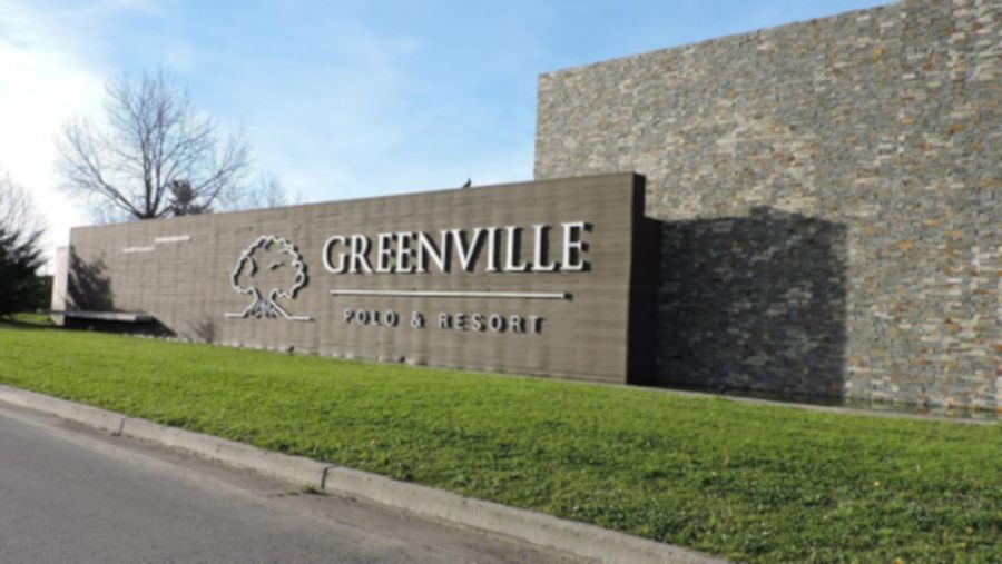 2020 20 11 Country Greenville Los Ombues Hudson