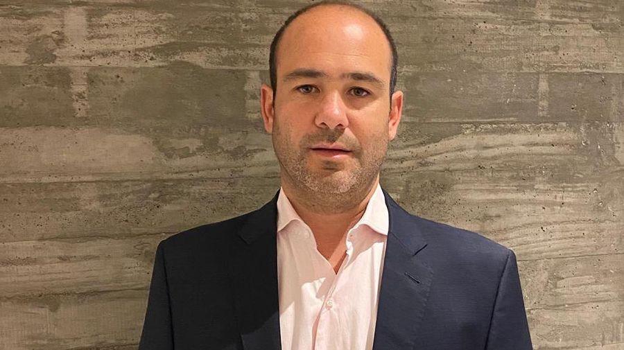 Federico Chouhy, Presidente de Moviport S.A.
