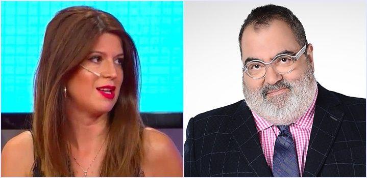 Elba Marcovecchio y Lanata