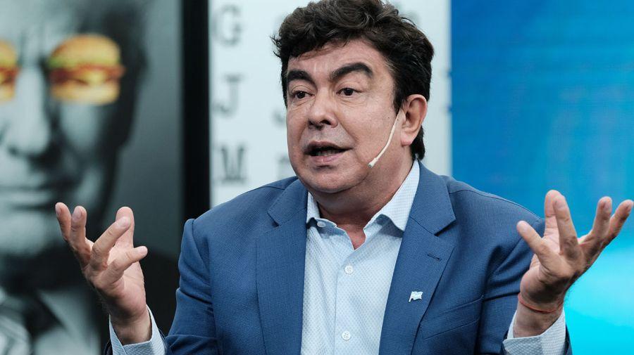 Entrevista de Jorge Fontevecchia a Fernando Espinoza 20201124