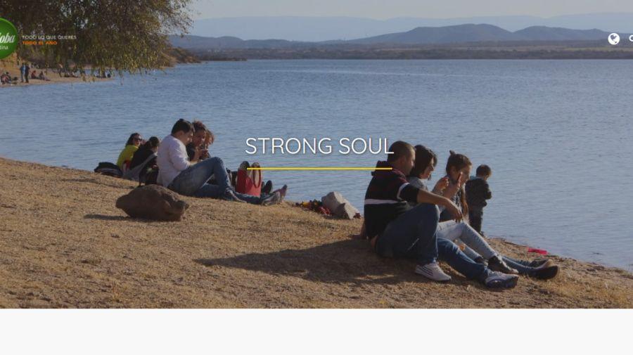 Web de la Agencia Córdoba Turismo