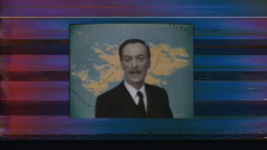 1982, el documental de Lucas Gallo, se estrena en el Festival Internacional de Cine de Mar del Plata.