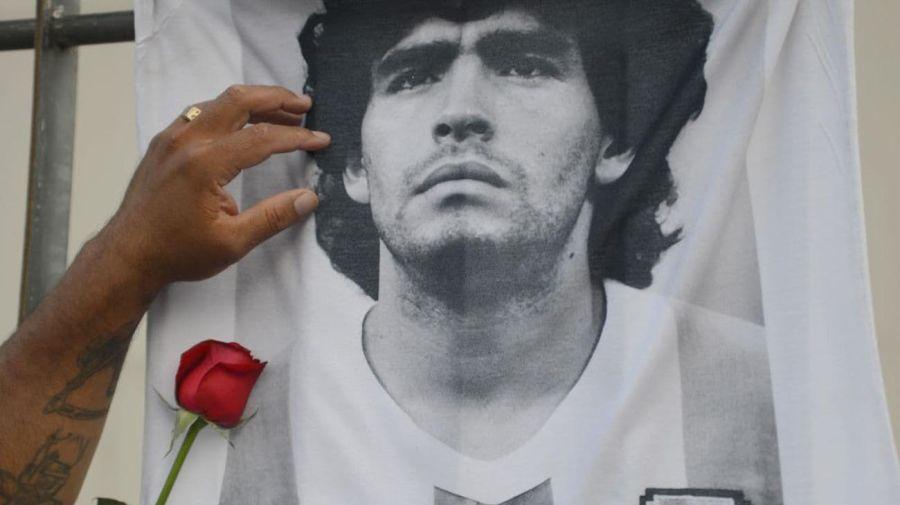 Obit 1 Diego Maradona 20201125