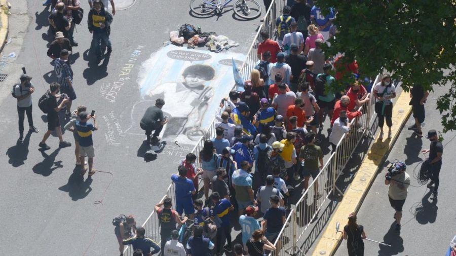 Obit 1 Diego Maradona 20201126