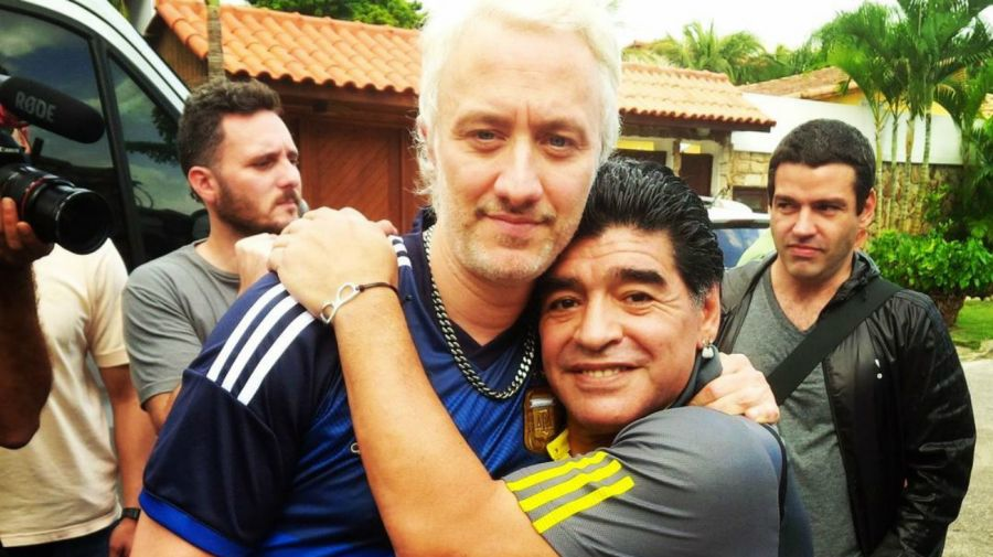 andy kusnetzoff diego maradona 1127
