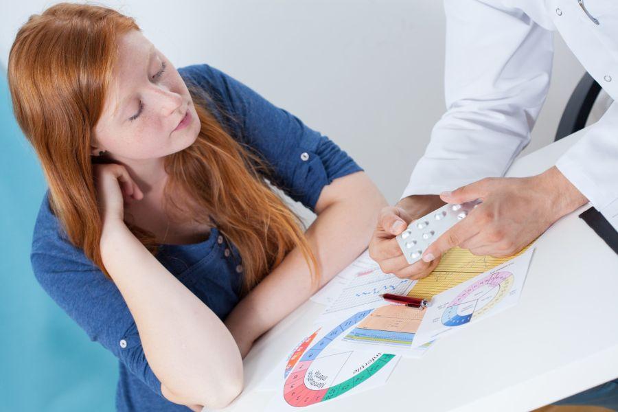 Anticonceptivos: Los mitos de la pastilla