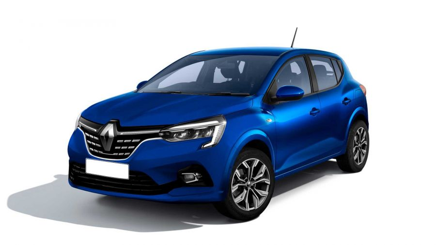 Renault Sandero, Stepway, Logan