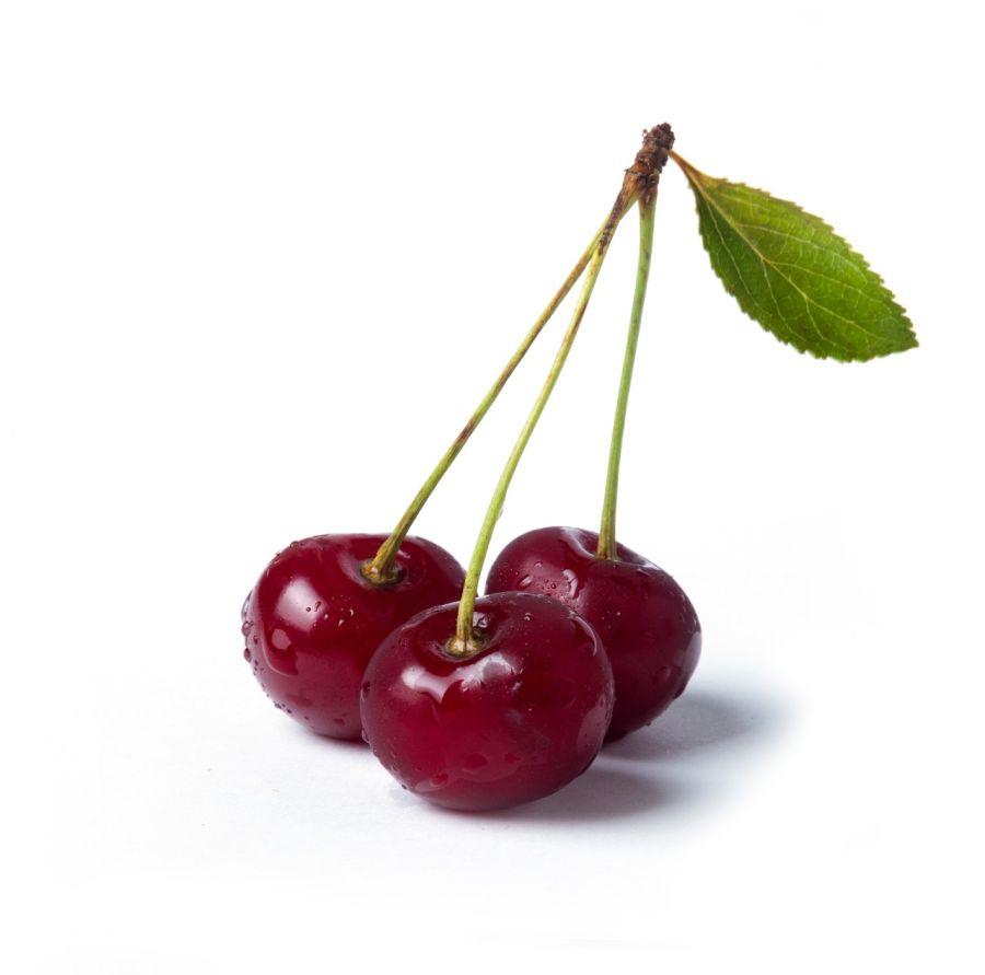 Nada mejor que una cura de cerezas.