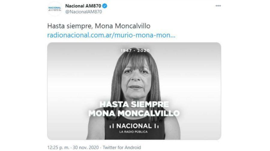 Mona Moncalvillo