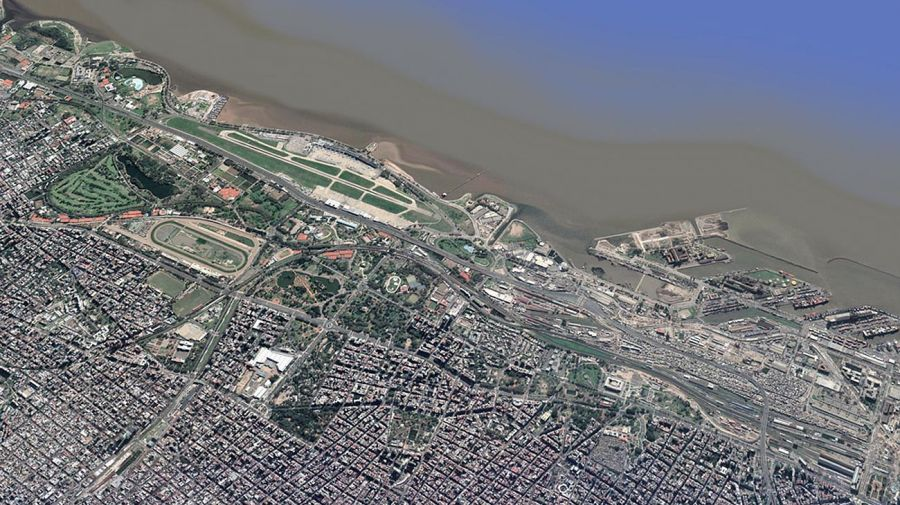 Costanera Norte Costa Salguero 20201201