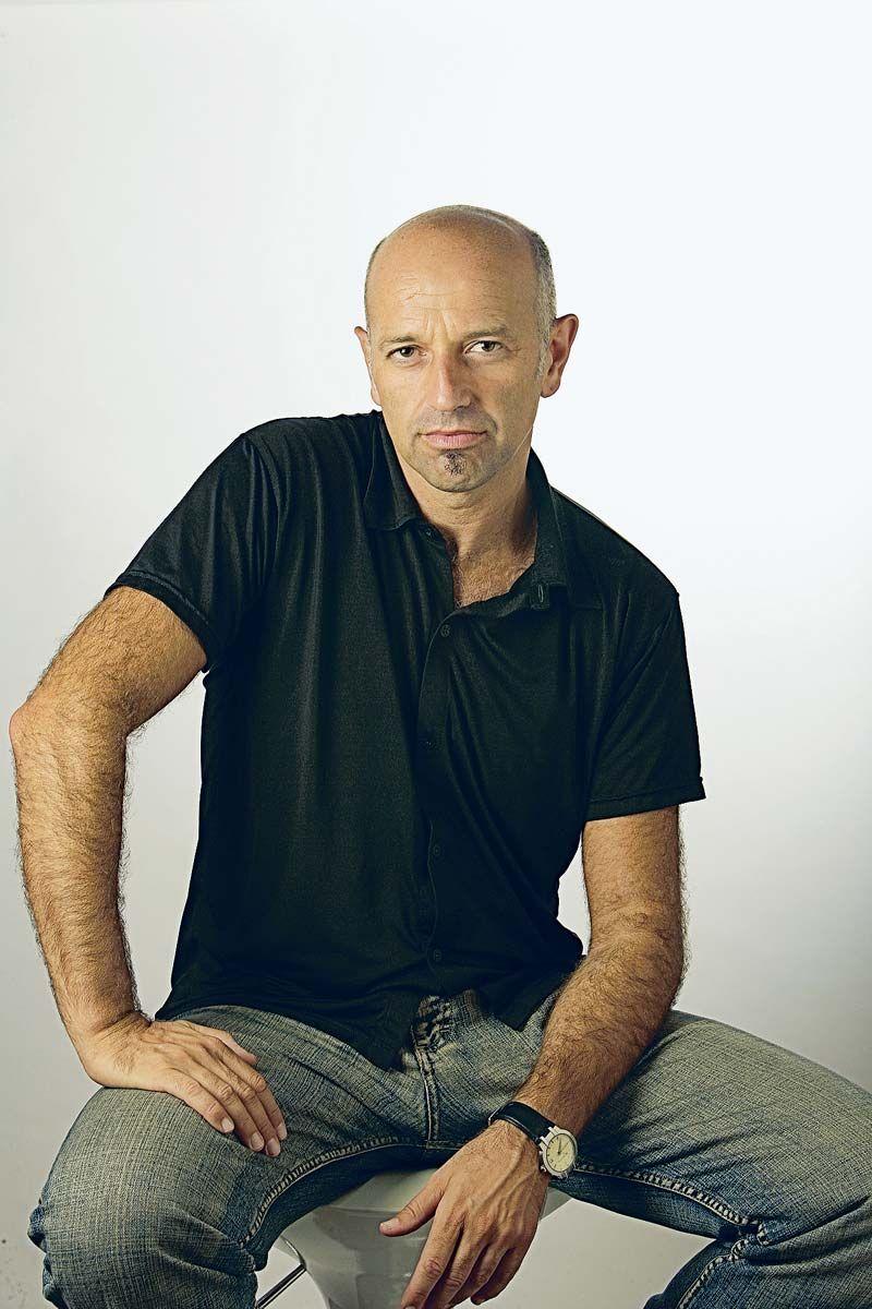 Marcelo Larraquy