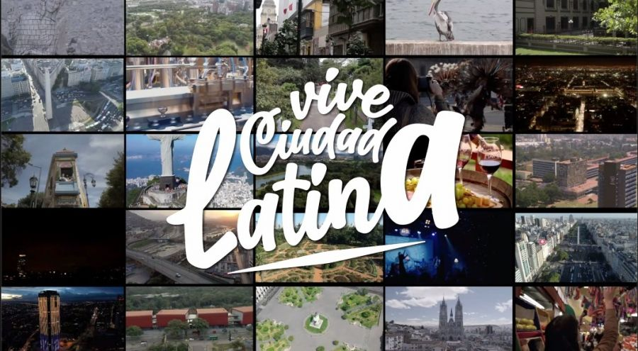 Turismo Latinoamerica