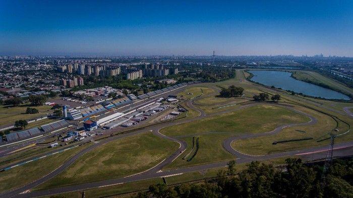 Autódromo Oscar y Juan Galvez