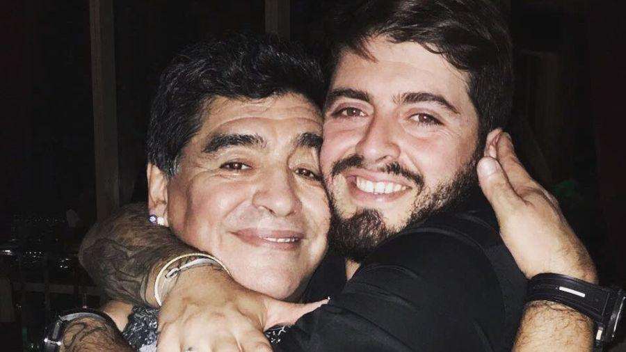 Junior Diego