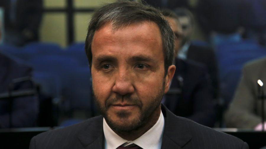 Alejandro Vandenbroele, presidente de The Old Fund, declaró como arrepentido