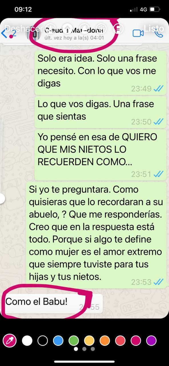 La respuesta de CARAS tras las repercusiones por la tapa de Claudia Villafañe