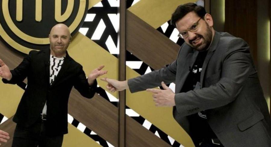 Damián Betular contó que Germán Martitegui lo rechazó: