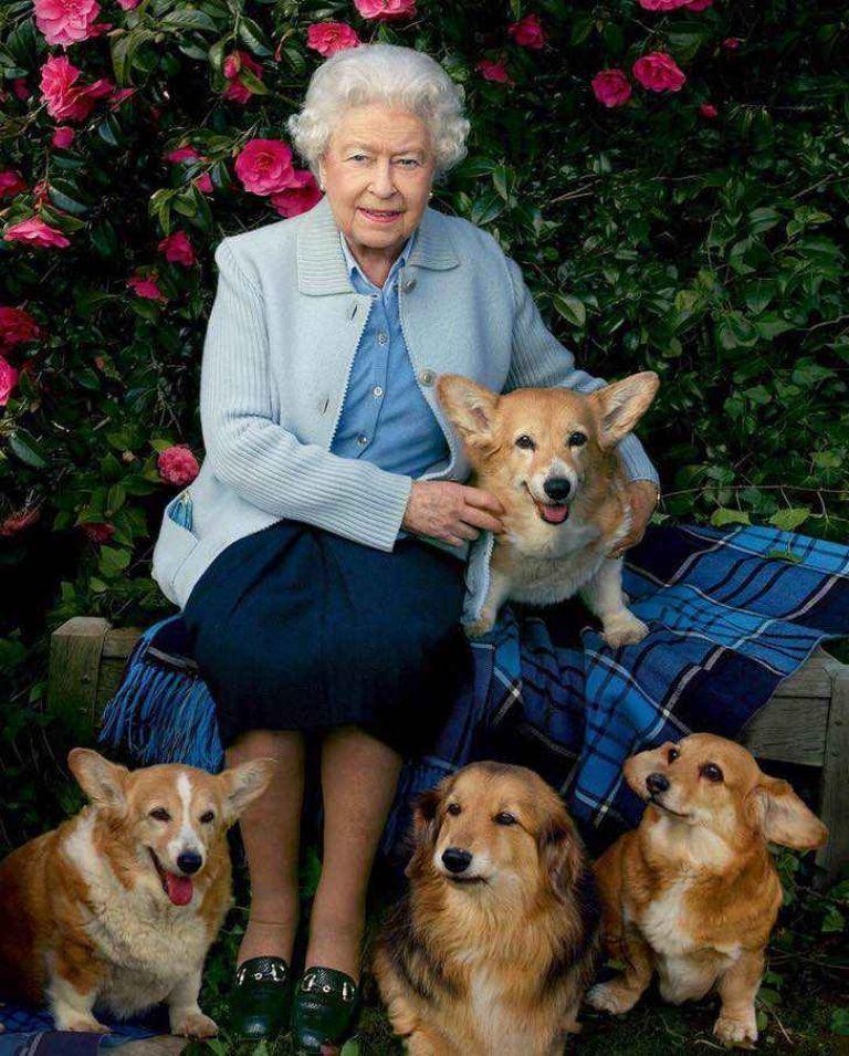 La profunda tristeza de la reina Isabel por el fallecimiento de un ser muy querido