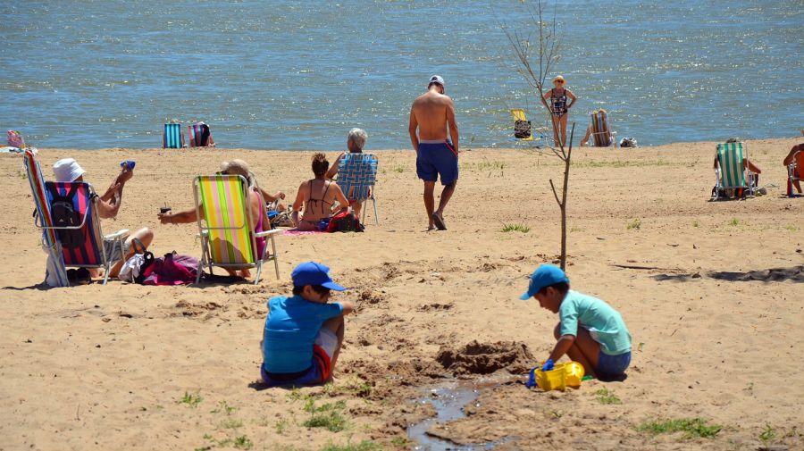 Mar del Plata y los principales centros turísticos del país se preparan para recibir a los turistas.