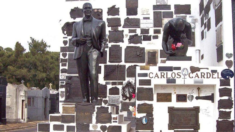 CARLOS GARDEL 20201208