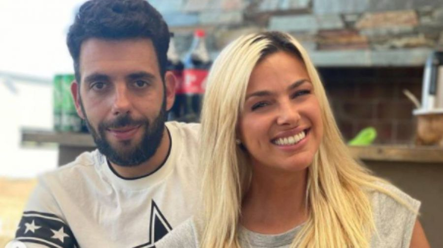 Separada: Ailén Bechara compartió un contundente mensaje en redes