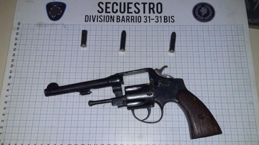 2020 10 12 Homicidio Villa 31 Menor Detenido Polaquito