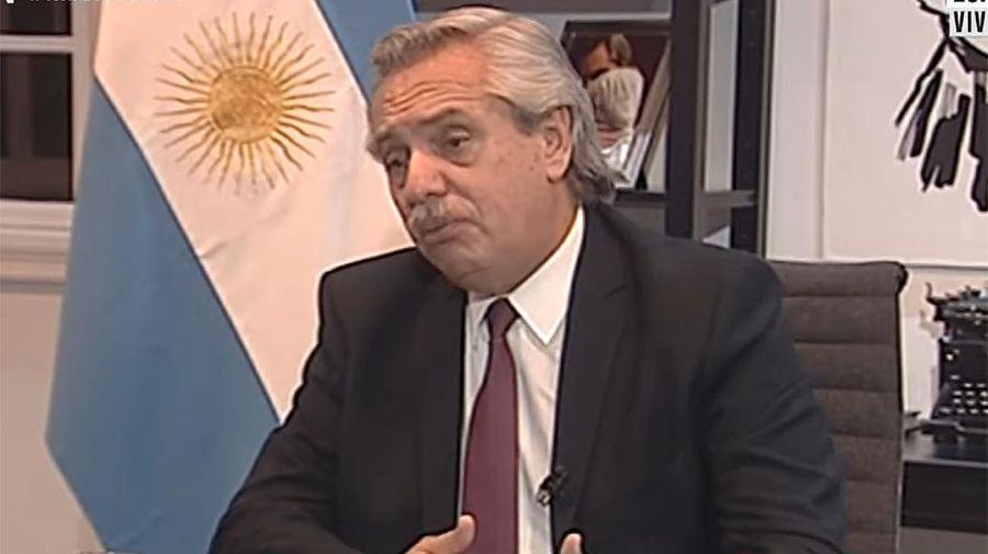 Alberto Fernandez 20201210