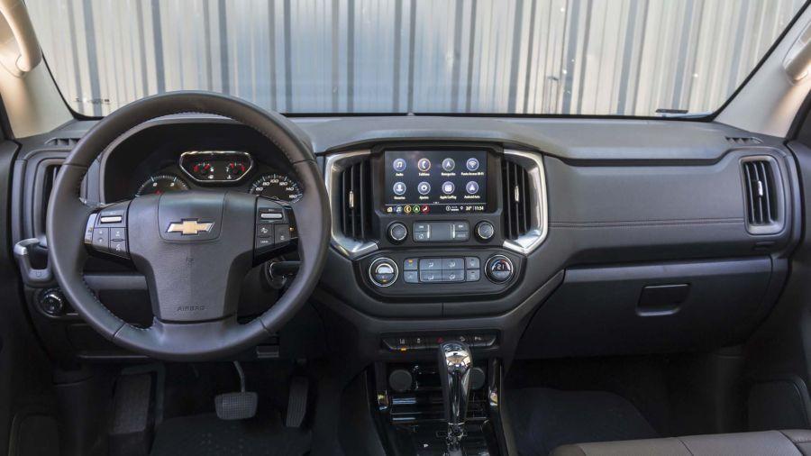 Chevrolet S10 2020 Revista Parabrisas @alecortina