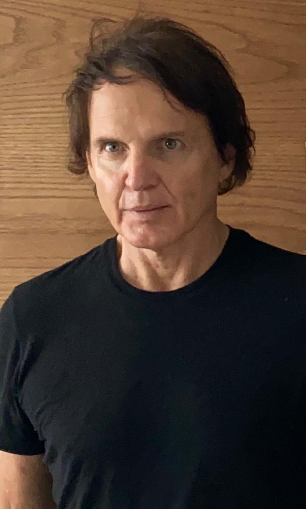 El importante productor de contenidos audiovisuales Patricio Rabuffetti.