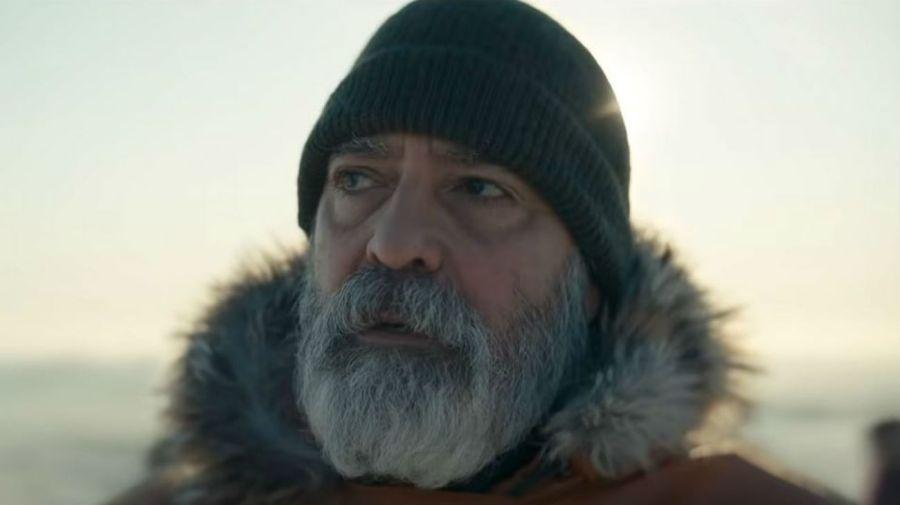 George Clooney en Midnight Sky